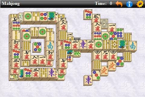Mahjong Free Online
