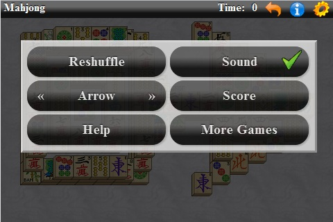 Play Free Mahjong Online | GASP Mobile Games